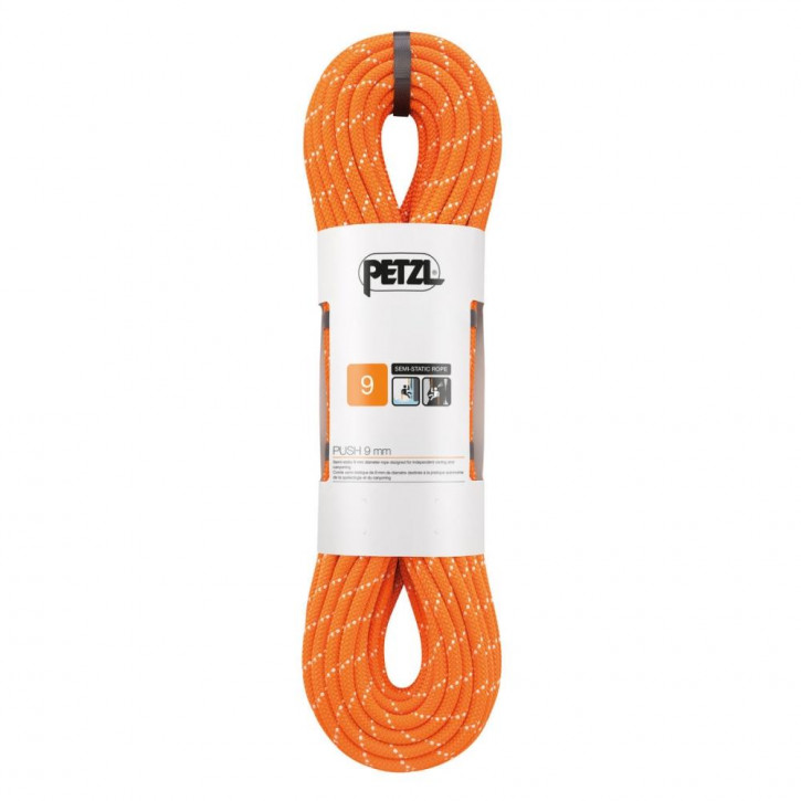 PUSH 9mm by Petzl®