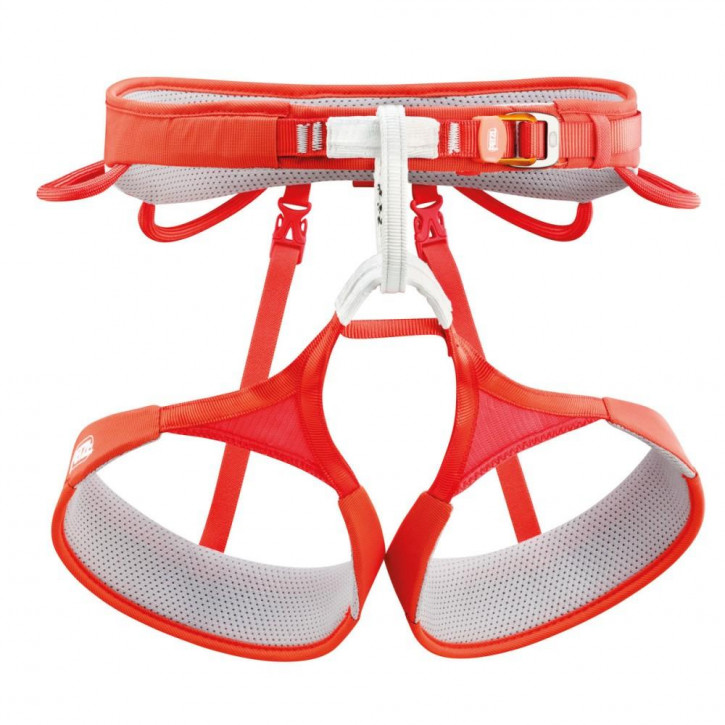 Climbing harness HIRUNDOS by Petzl®