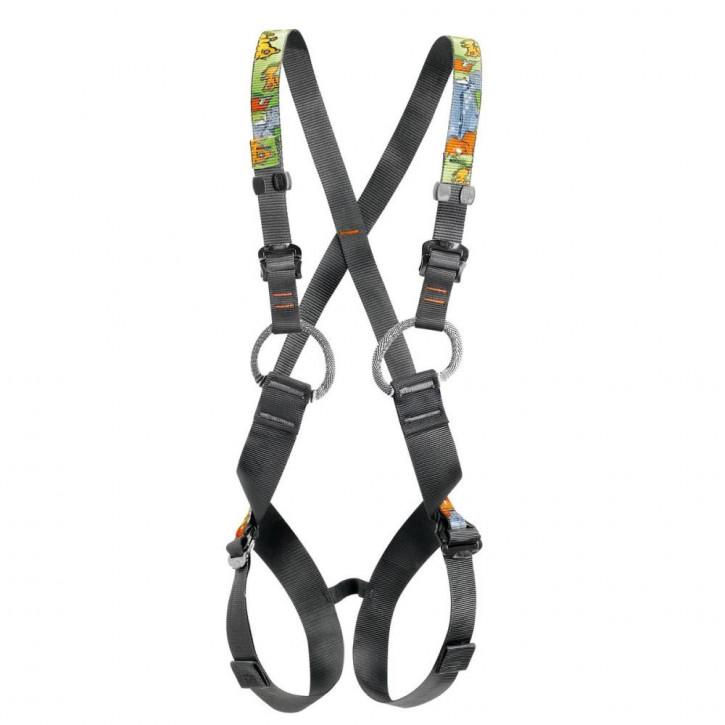 Child climbing harness SIMBA by Petzl®