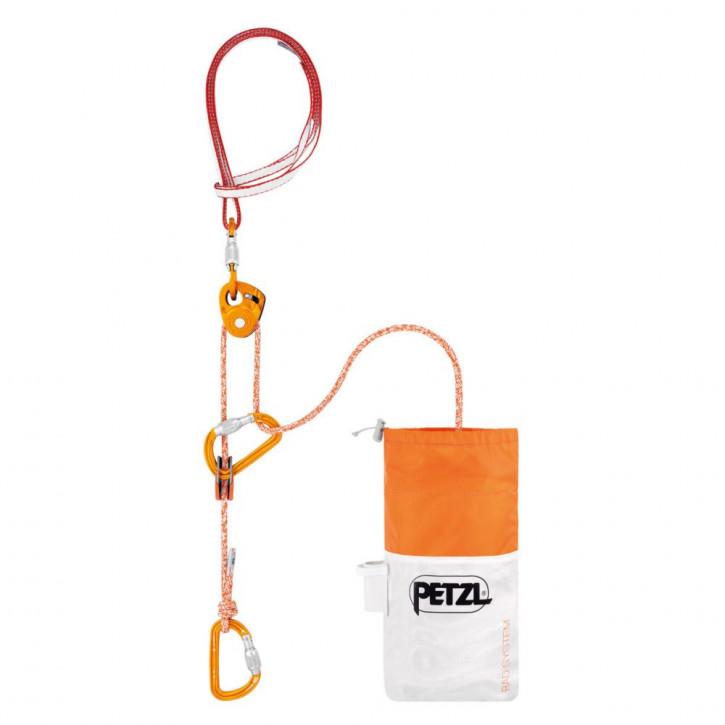 Equipment set RAD SYSTEM by Petzl®