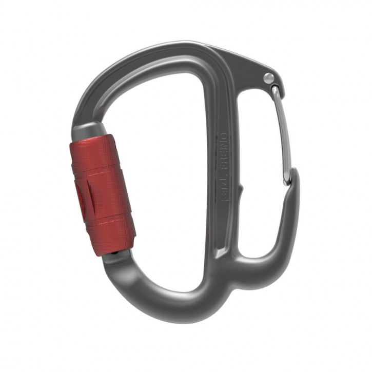 Carabiner FREINO Z TWIST-LOCK for STOP and SIMPLE by Petzl®