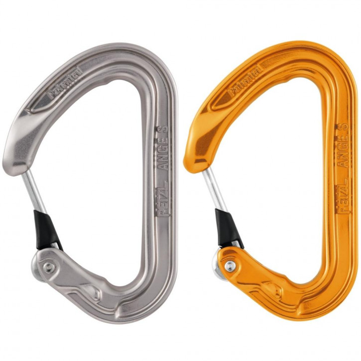 Carabiner ANGE S by Petzl®