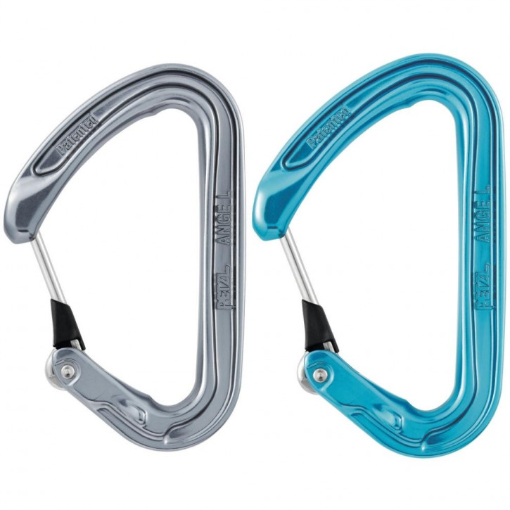 Carabiner ANGE L by Petzl®