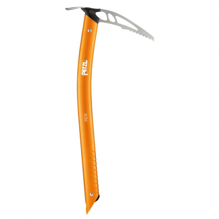 Ice axe RIDE 45cm by Petzl®
