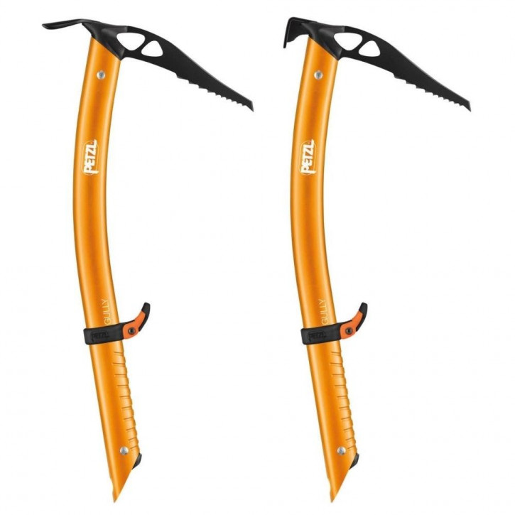 Ice axe GULLY by Petzl®