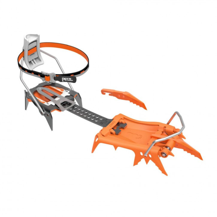 Crampons DART with LEVERLOCK FIL by Petzl®