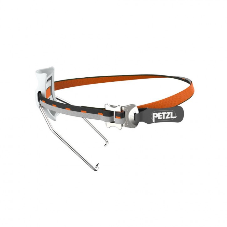 Heel bails BACK LEVER by Petzl®