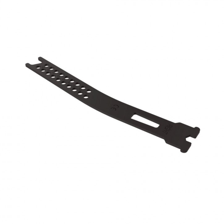 Replacement bars BARRETTE by Petzl®