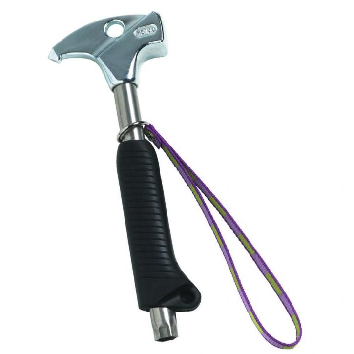 Caving hammer TAM TAM by Petzl®