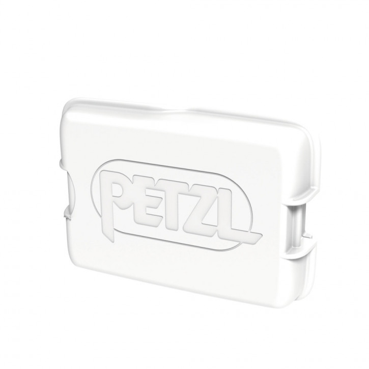 Ultra-powerful and rechargeable ACCU SWIFT RL by Petzl®