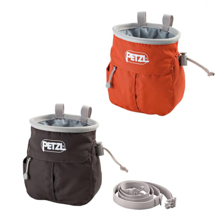 Chalk bag SAKAPOCHE by Petzl®