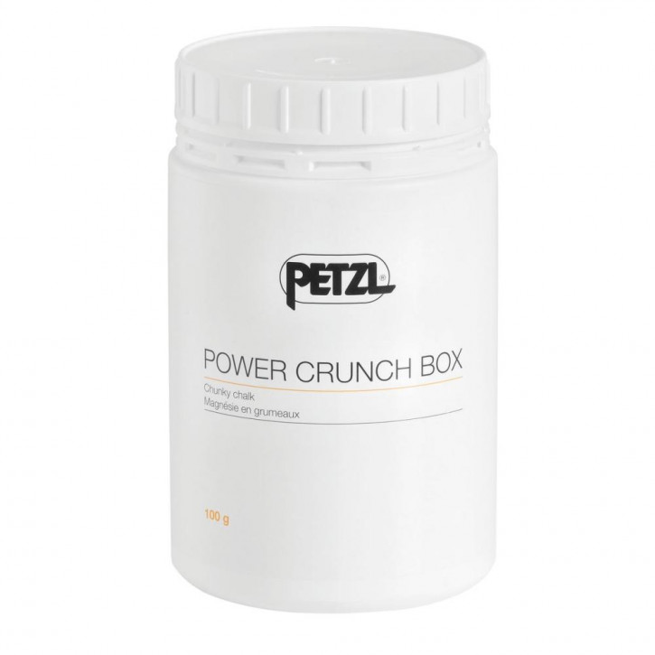 Chalk POWER CRUNCH BOX 100g by Petzl®