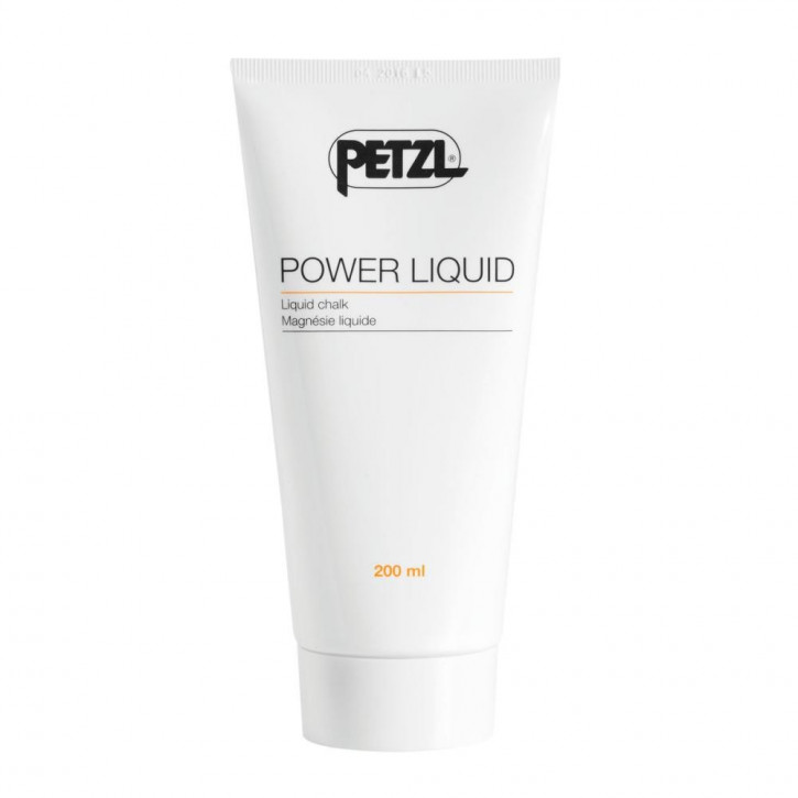 Liquid chalk POWER LIQUID 200ml by Petzl®