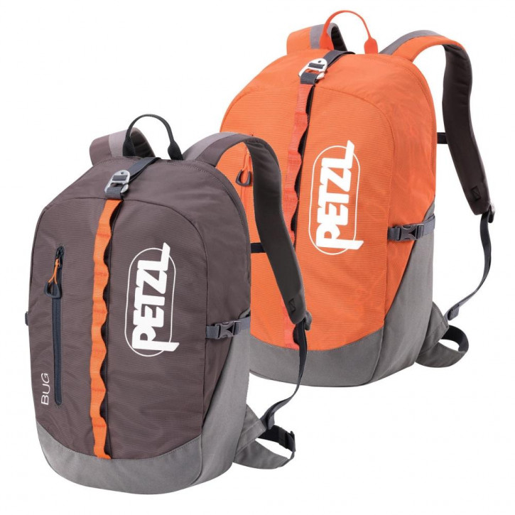 Backpack for climbing BUG by Petzl®
