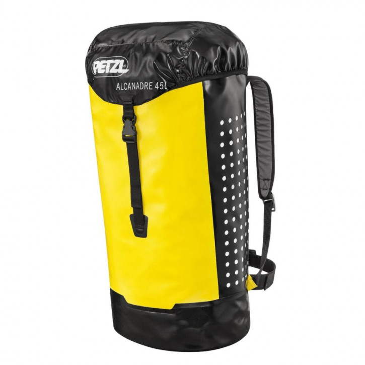 Pack for transporting ALCANADRE by Petzl®