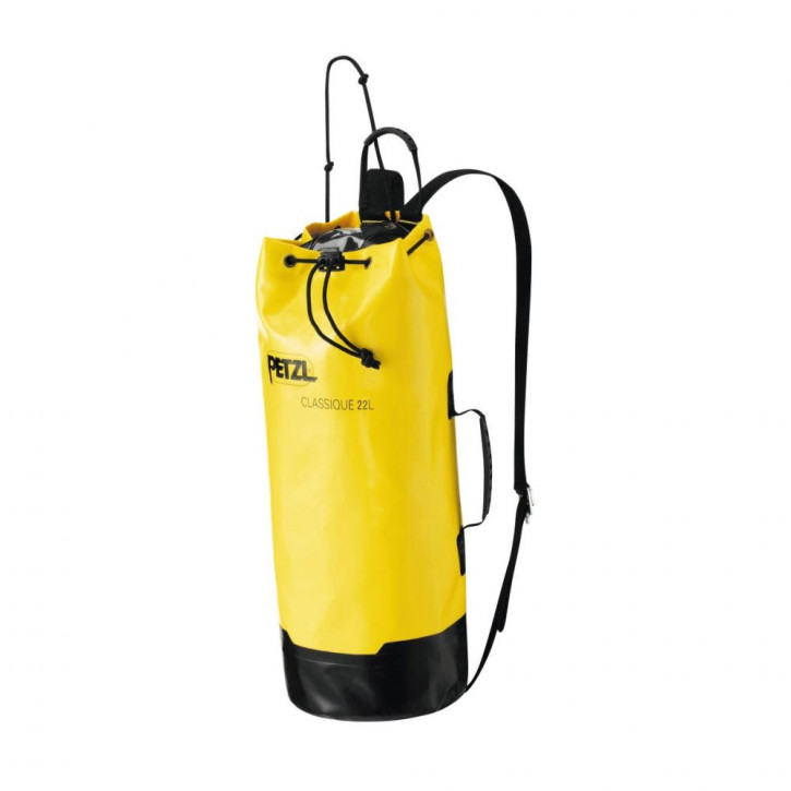 Pack for transporting CLASSIQUE 22L by Petzl®