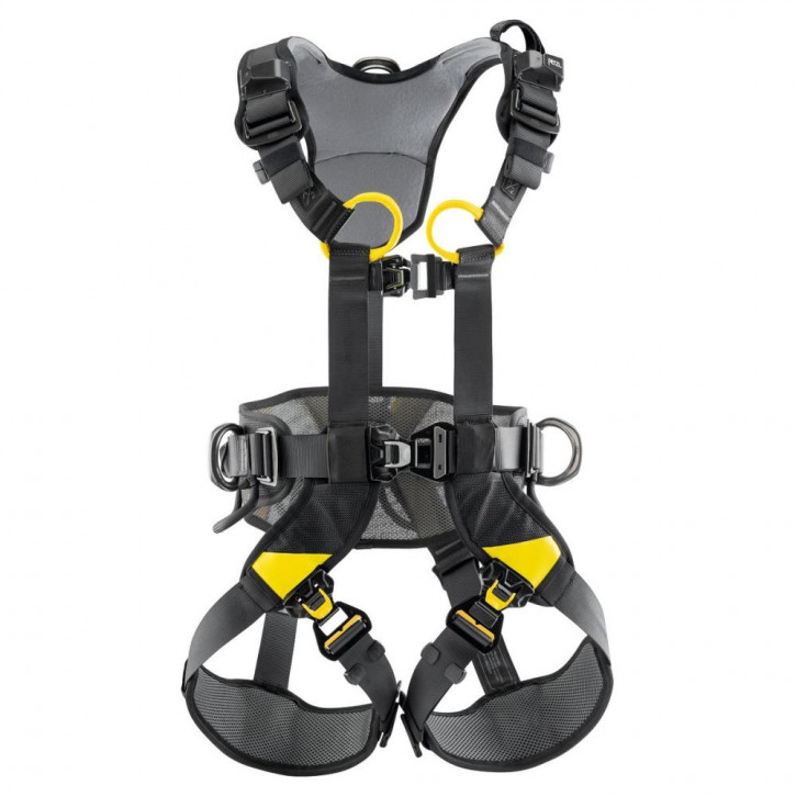 Fall arrest harness VOLT international version by Petzl®