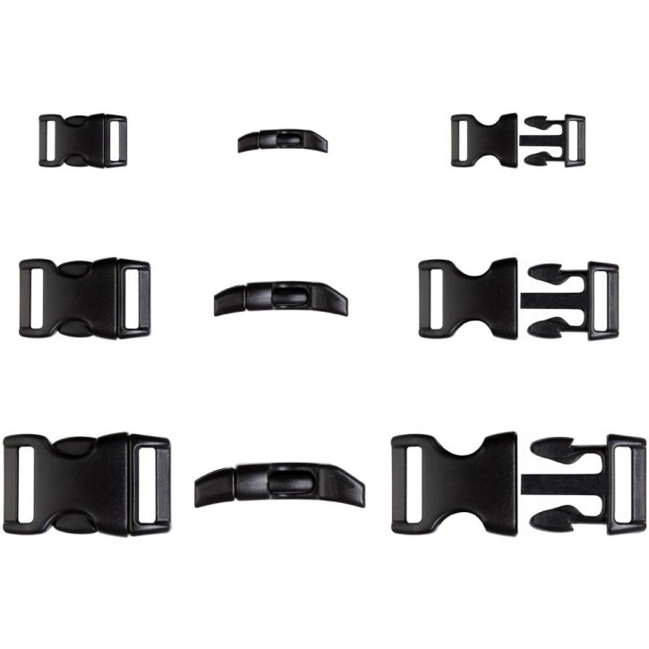 Plastic Buckle KLICK by Kanirope®