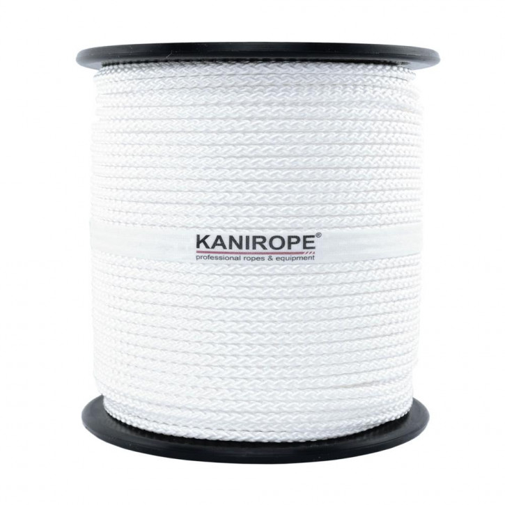 Kanirope® NYLONBRAID braided