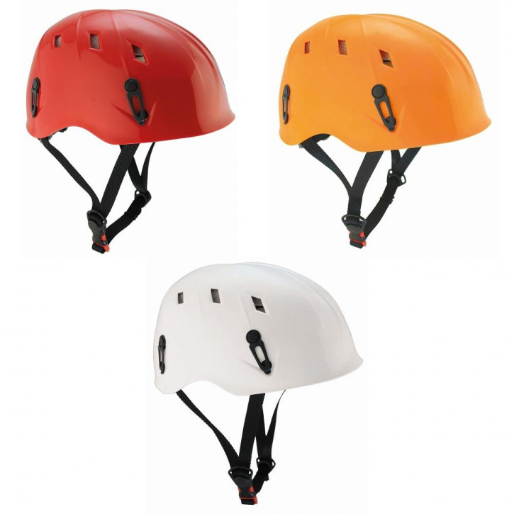 Climbing helmet HARD HAT by Rock Helmets