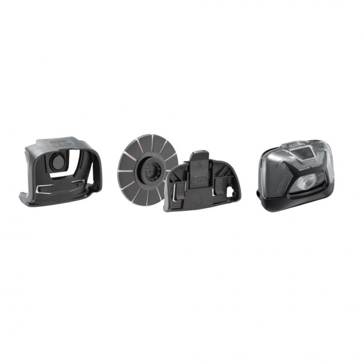 Headlamp TACTIKKA ADAPT 300 lumens by Petzl®