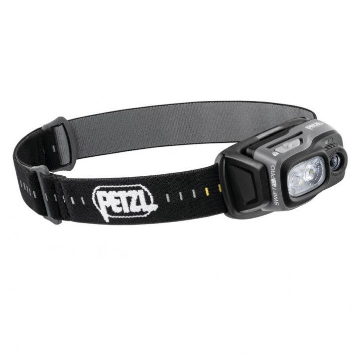 Headlamp SWIFT RL PRO 900 lumens by Petzl®