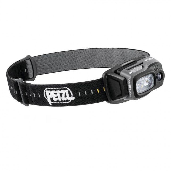 Headlamp SWIFT RL PRO 900 lumens by Petzl®