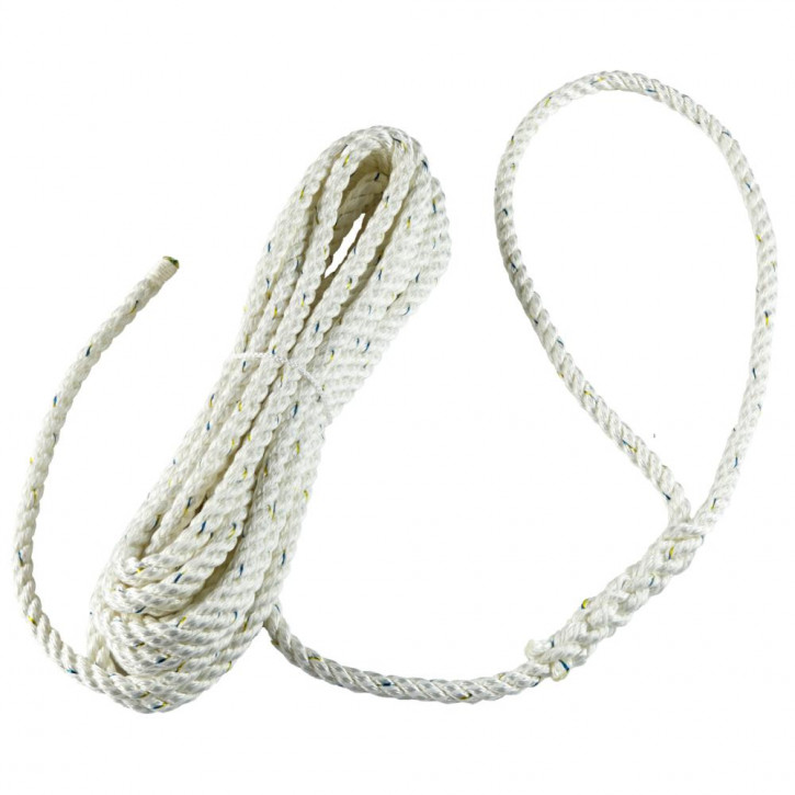 LIROS mooring rope NORDIC eye spliced dockline