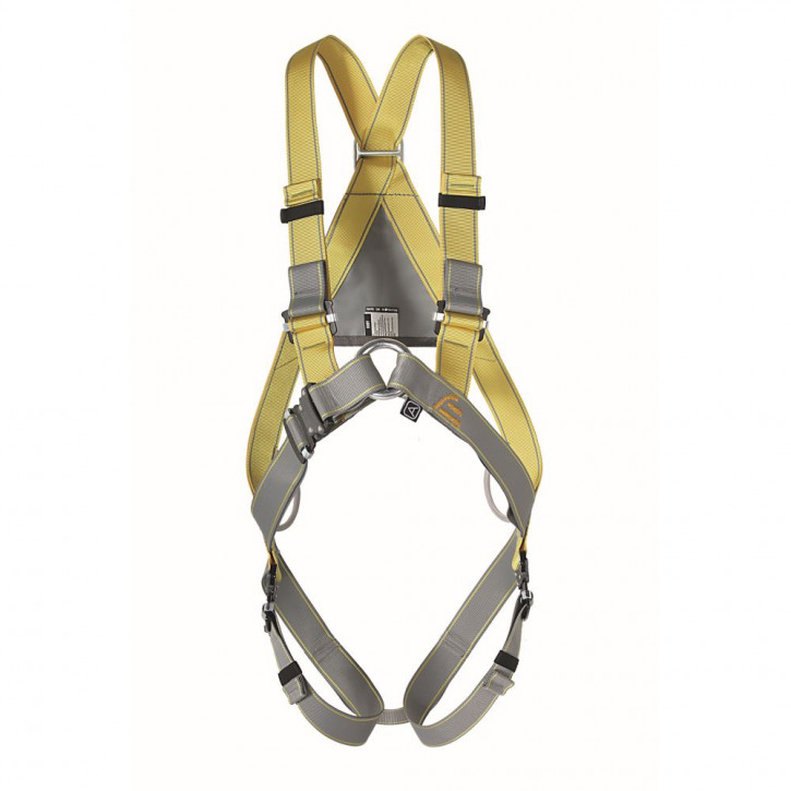 Fall arrest harness BODY SPEED by Singing Rock®