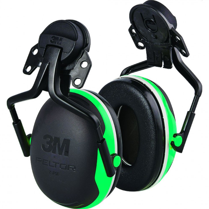 Ear protection PELTOR X1 dielectric by 3M