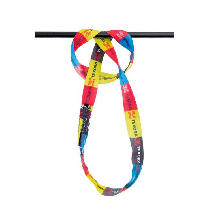 Anchoring strap TEXORA TX/L-Wire by Windemann