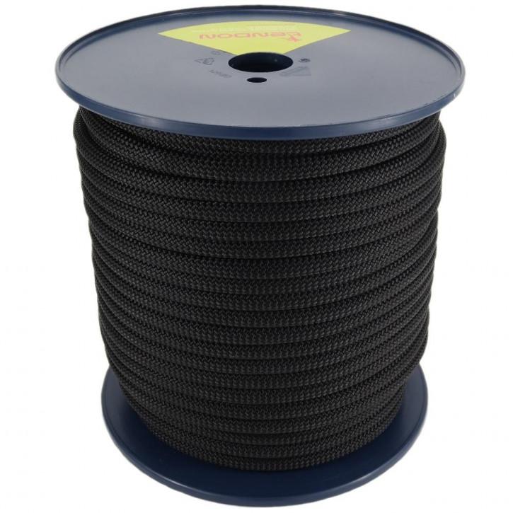 Tendon STATIC BLACK static rope