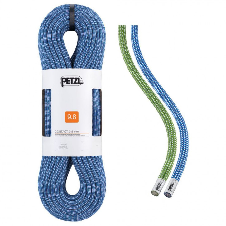 CONTACT® WALL 9,8mm by Petzl®