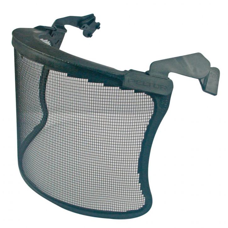 Protective eye shield STEEL MESH VISOR V4CK by 3M
