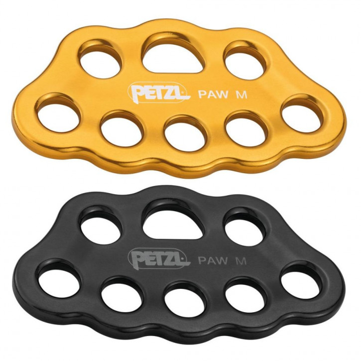 Rigging plate PAW M 3/5 by Petzl®