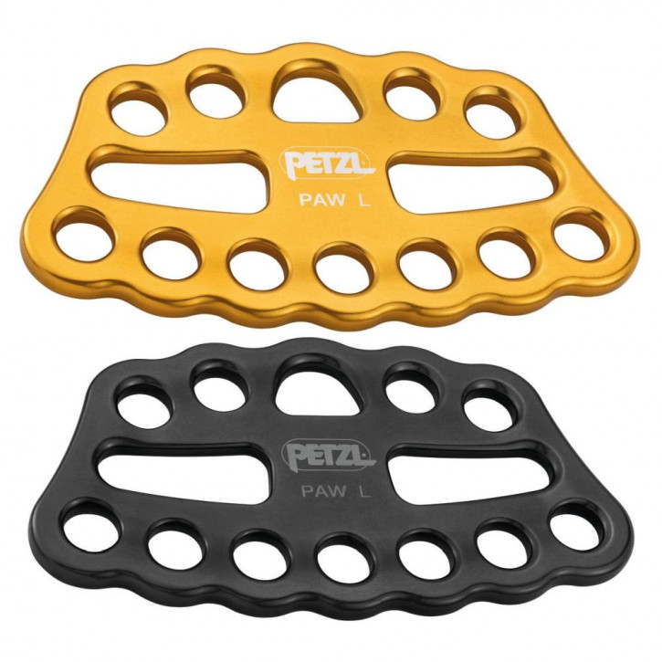 Rigging plate PAW L 5/7 by Petzl®