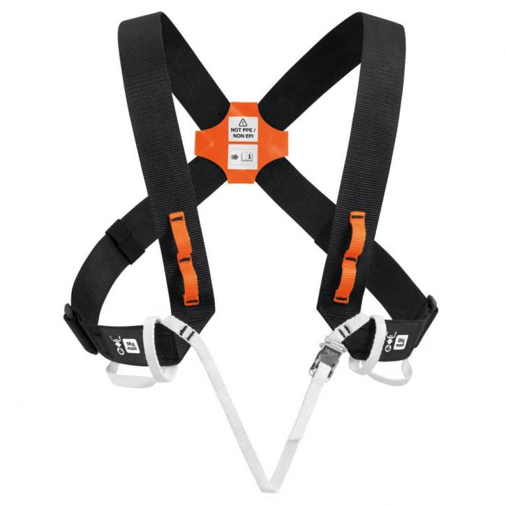 Shoulder straps EXPLO by Petzl®