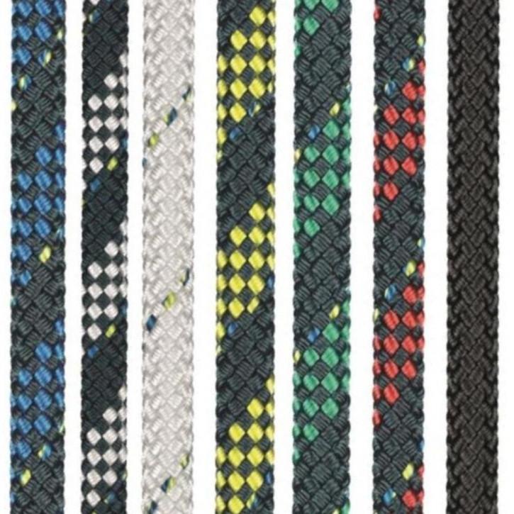 Dyneema Rope SK78 with a PES sheath REGATTA 2000 ø4mm 1:1 braided by Liros