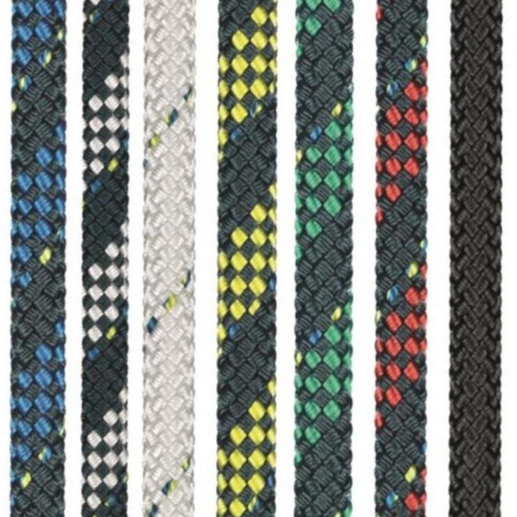 Dyneema Rope SK78 with a PES sheath REGATTA 2000 ø8mm 1:1 braided by Liros