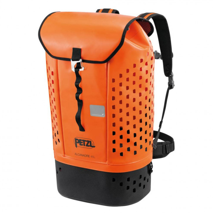 Pack for transporting ALCANADRE GUIDE 45 by Petzl®