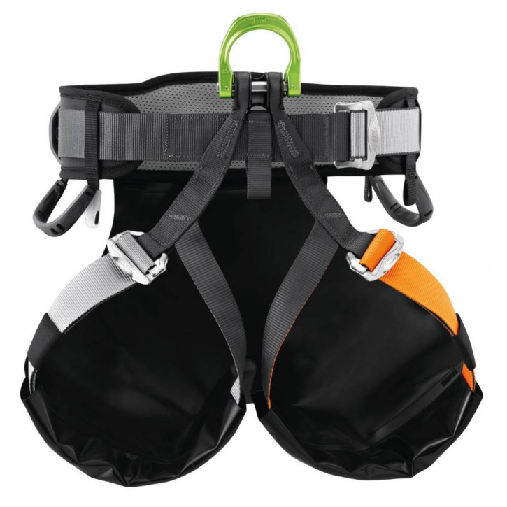 Canyoning harness CANYON GUIDE by Petzl®