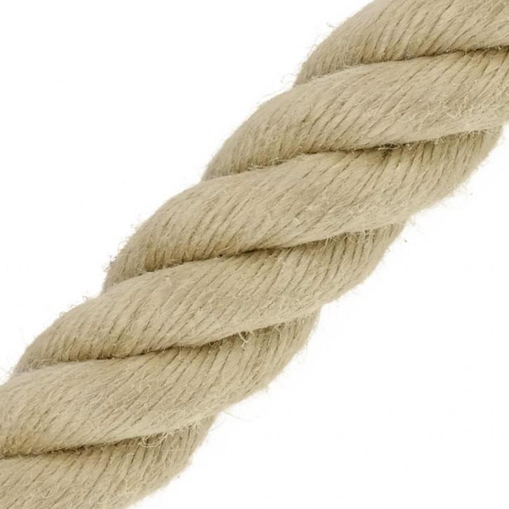 Barrier Rope SPINTWIST Beige by Kanirope®