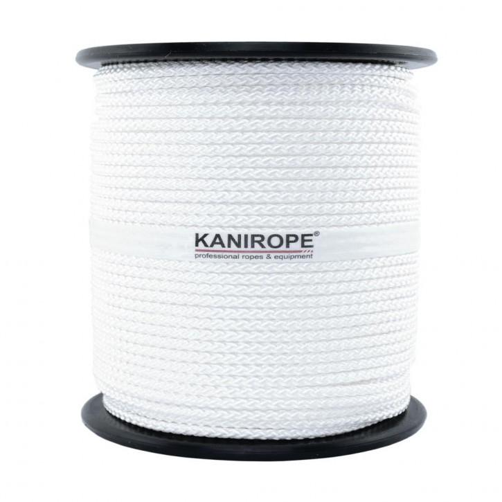 Polyamide Rope NYLONBRAID ø3mm 8-strand braided by Kanirope®