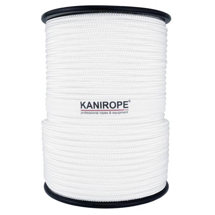 Polyamide Rope NYLONBRAID ø5mm 16-strand braided by Kanirope®
