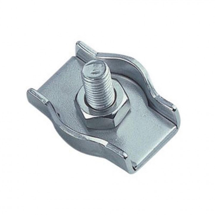 Rope Clip SIMPLEX Stainless Steel