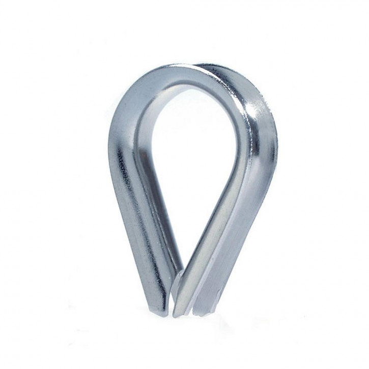 Stainless Steel Rope Thimble STANDARD