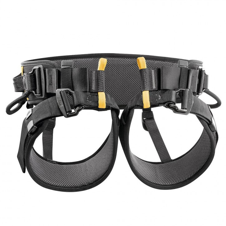 Seat harness FALCON ASCENT by Petzl®
