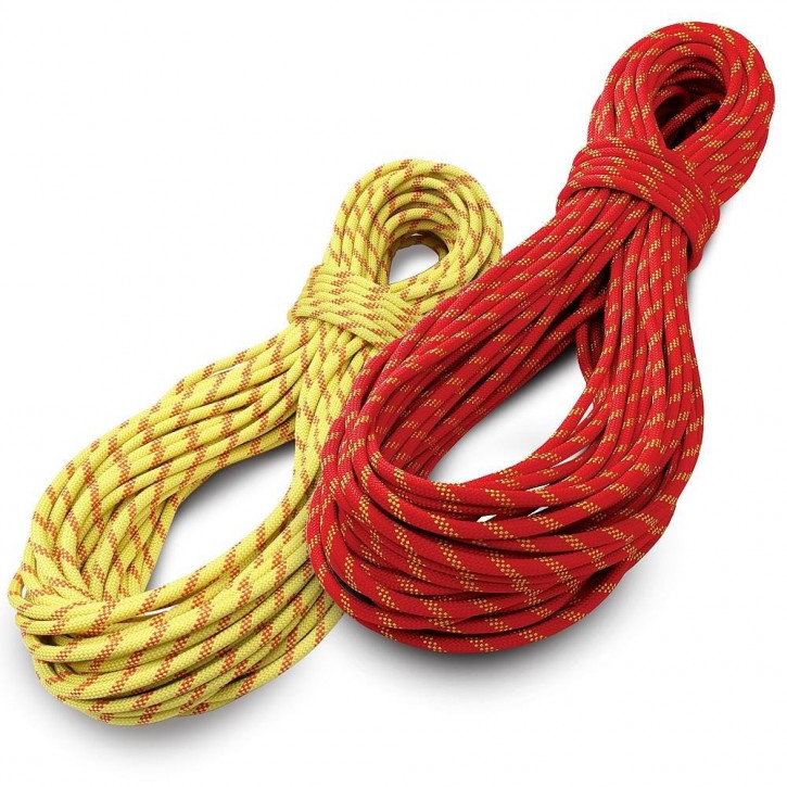 Static rope SECURE ø10,5mm by Tendon