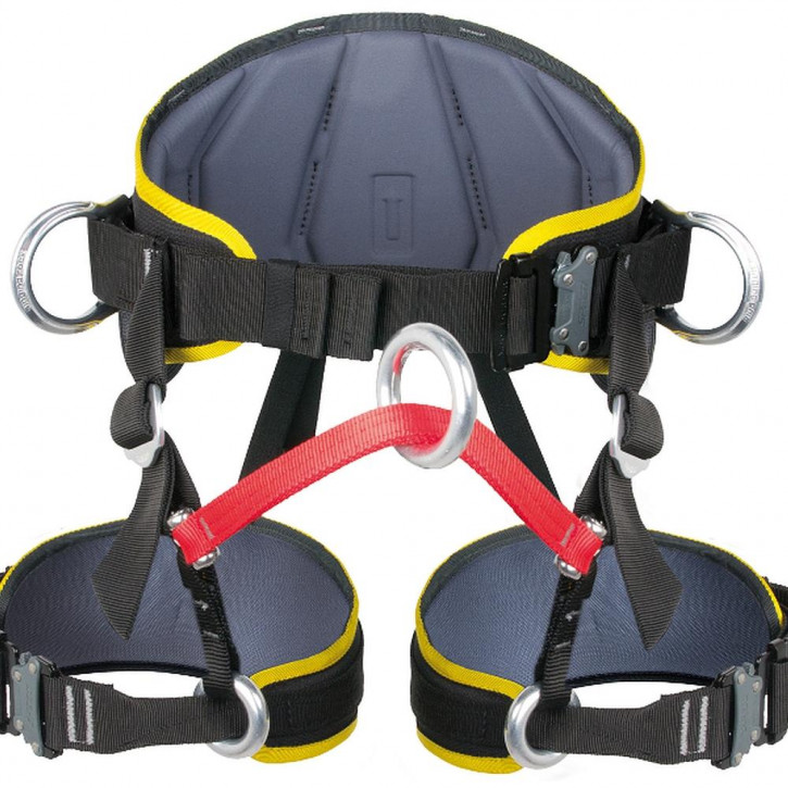 Harness for arborists TIMBER 3D by Singing Rock®