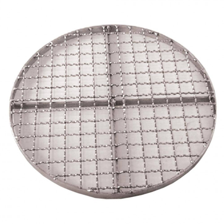 Shaft ventilation grid by Ikar